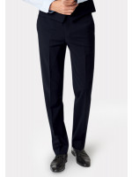 Avalino Navy Suit Trousers