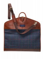 Haincliffe Tweed Suit Carrier